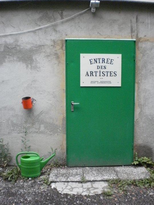 Kaiopoli Productions, Zona Stazione, Camedo, Switzerland